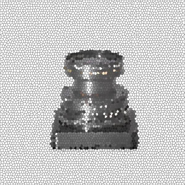 Rodenstock / ALPA HR Alpagon 5.6/70 mm, LB, in X-Shutter